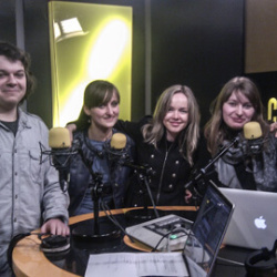 Radio Czworka